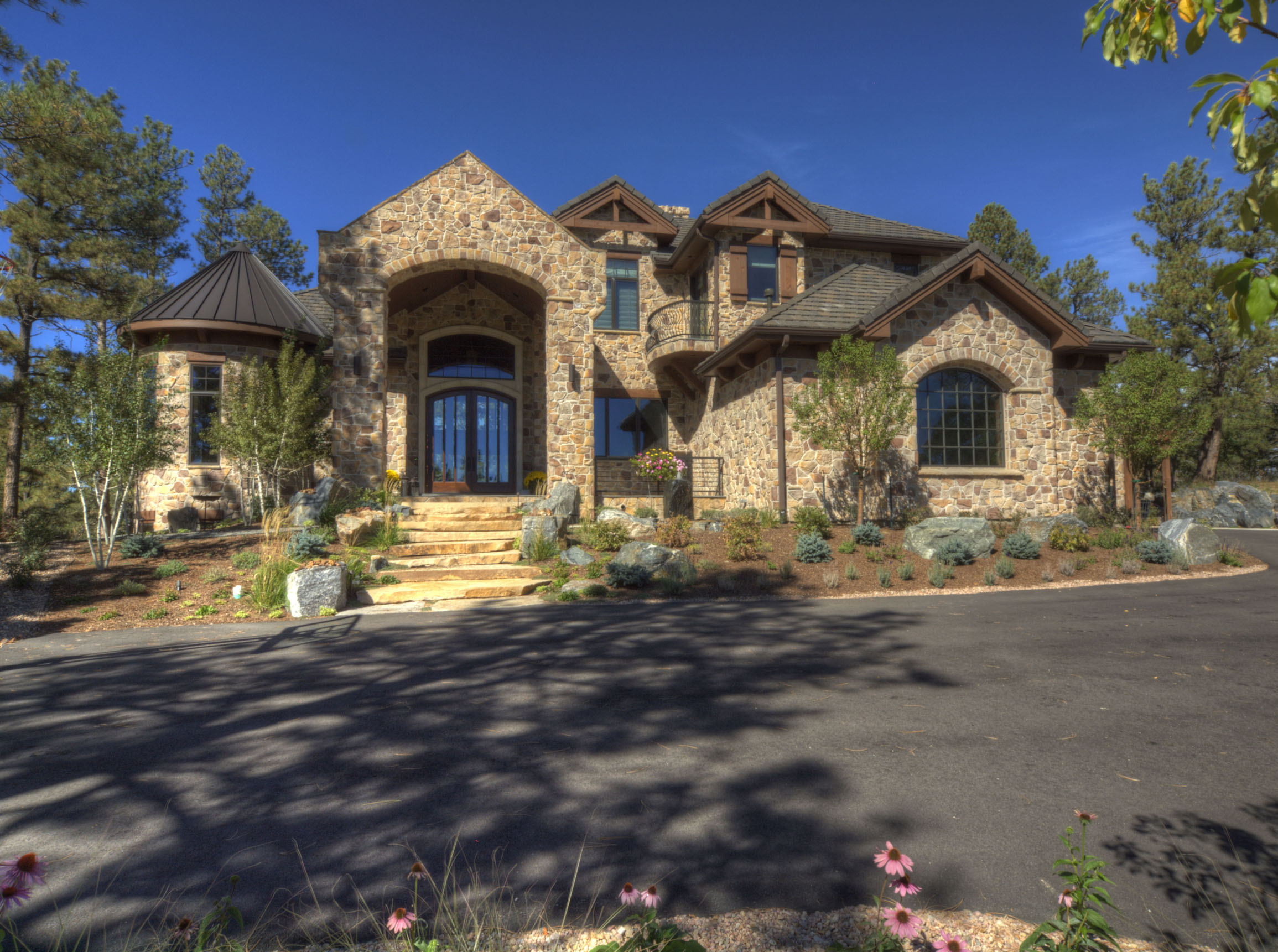 Home Of Timber Ridge Properties Denver S Best Custom