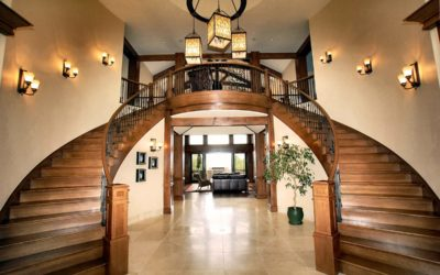 How to Build the Custom Home of Your Dreams