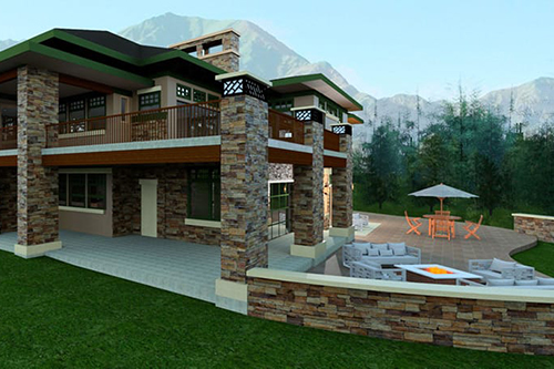 Custom Homes in Denver
