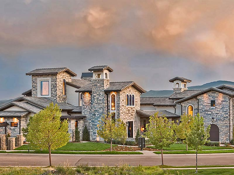 Colorado Custom Home Builder