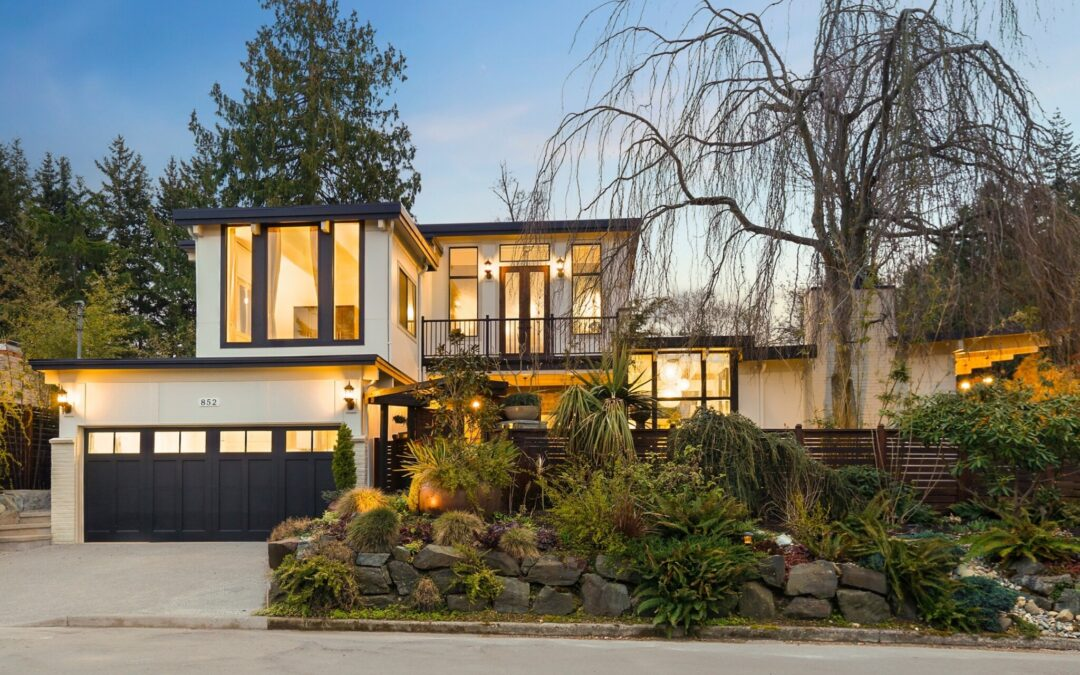 13 Most Popular Home Styles Across the U.S.